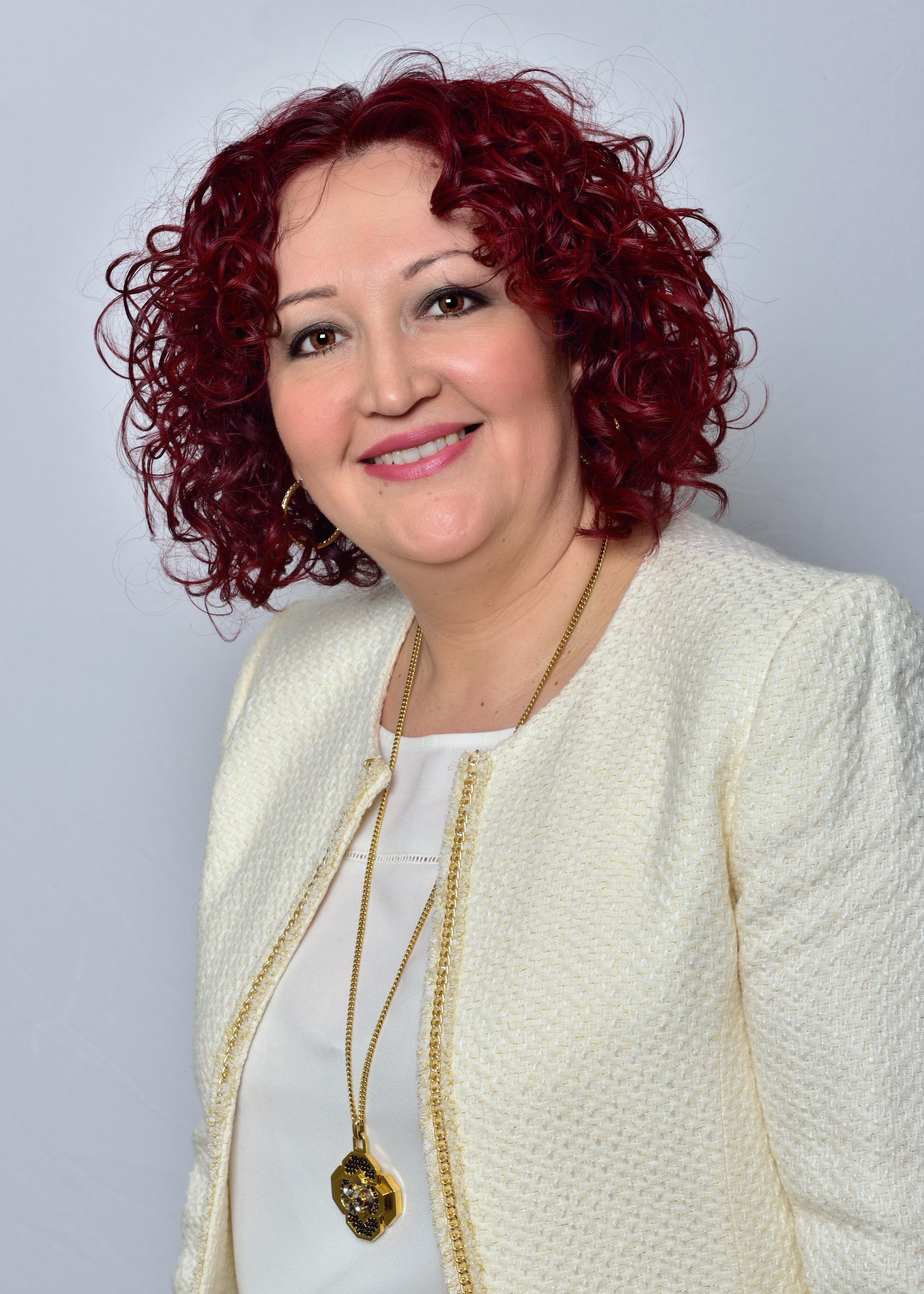 Gabriela Reyna